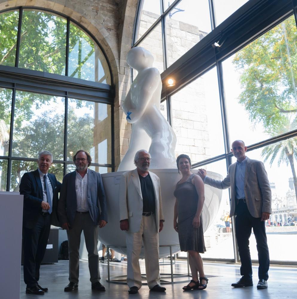 1_6_Presentació exposició Miraestels. De Barcelona al Món